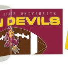 Arizona State Mug and Coaster Combo MCC-AZSU3