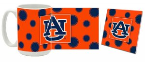 Auburn Mug and Coaster Combo MCC-ALAUPD