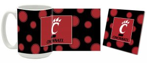 Cincinnati Mug and Coaster Combo MCC-OHCINPD