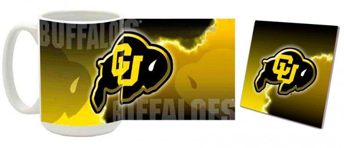 Colorado Mug and Coaster Combo MCC-CO1