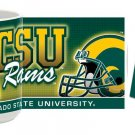 Colorado State Mug and Coaster Combo MCC-COSU3