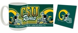 Colorado State Mug and Coaster Combo MCC-COSU3