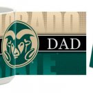 Colorado State Mug and Coaster Combo MCC-COSU6