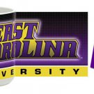 East Carolina Mug and Coaster Combo MCC-NCECU2