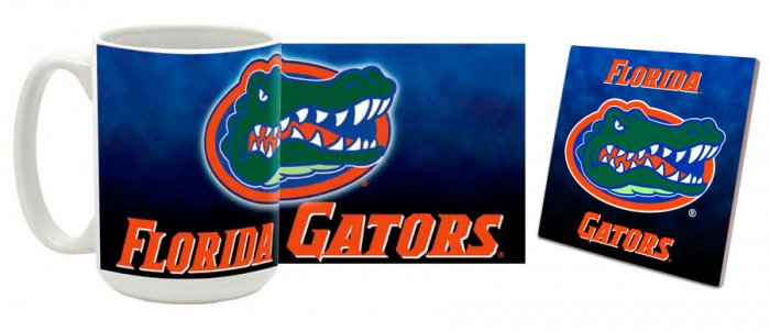 Florida Mug and Coaster Combo MCC-FL3