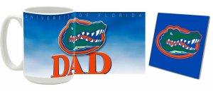 Florida Mug and Coaster Combo MCC-FL8