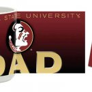 Florida State Mug and Coaster Combo MCC-FLSU8