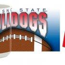 Fresno State Mug and Coaster Combo MCC-CAFSU3