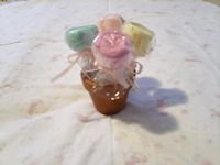 4 Pc Rose Gift Set