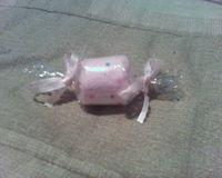 Washcloth Individual Candy