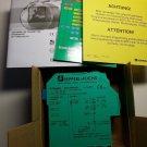 PEPPERL & FUCHS KFD2-CRG2-EX1.D Transmitter Power Supply  PN 191877