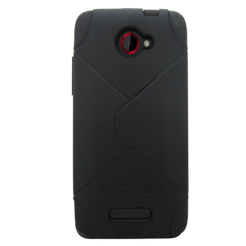 HTC Droid DNA  NEW! OtterBox Commuter Series Case ~ Black ~ RETAIL PACKAGING
