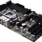 Quad CrossFireX /CrossFireX/SATA3/USB3.0/A/GBE/ATX Motherboard Z75 PRO3
