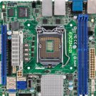 Motherboard, Mini ITX DDR3 1066 LGA 1150 E3C224D2I