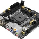 Mini ITX Motherboard FM2A88X-ITX+