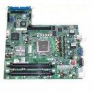 Motherboard  Dell Poweredge R200 server ECC DDR2 Genuine