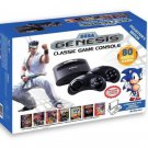 NEW 2015 Model! AtGames Sega Genesis Classic Game Console with 80 Built-In Games
