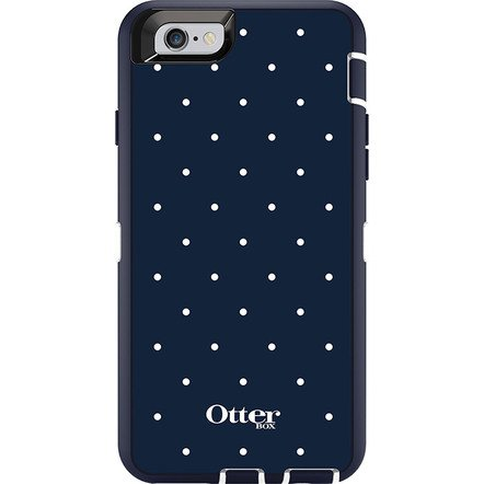 Classic Dot Defender Case for Apple iPhone 6