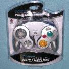 Brand New Nintendo Controller GameCube or Wii -- PLATINUM
