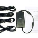 Brand New Genuine Dell Slim PA-12 Auto Air AC Adapter DK138 - UT101