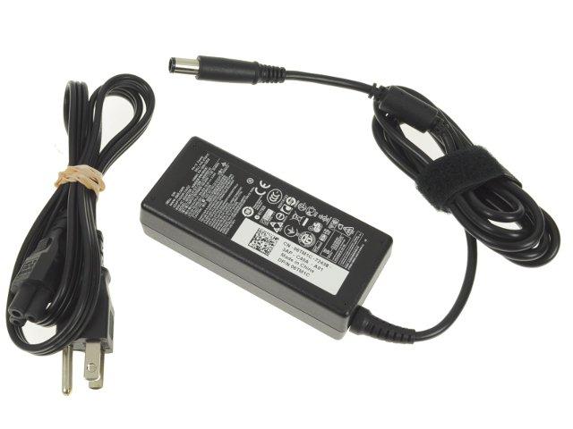 Brand New  Genuine Dell Laptop PA-12 65 Watt AC Power Adapter