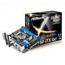 Brand New H97M-ITX AC LGA1150 Intel H97 DDR3 SATA3&USB3.0 WiFi A&GbE Mini-ITX