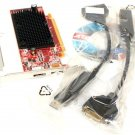 DELL PRECISION T7500 ATI FIREMV 2260 MULTI-VIEW 2D VIDEO CARD