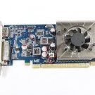 NVIDIA GEFORCE 405 1GB DDR3 PCIE DVI VIDEO CARD