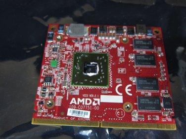 HP COMPAQ 8200 ELITE ATI HD 5450 512MB MXM GRAPHICS CARD