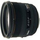 Sigma 50mm f/1.4 EX DG HSM Lens for Nikon Digital SLR Cameras
