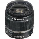 Canon EF-S 18-55mm f/3.5-5.6 IS II Autofocus Lens
