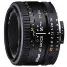 Nikon 2137 50mm f/1.8D AF Nikkor Lens for Nikon Digital SLR Cameras