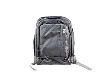 NEW HP COMPAQ BLACK BASIC BACKPACK LAPTOP NOTEBOOK BAG