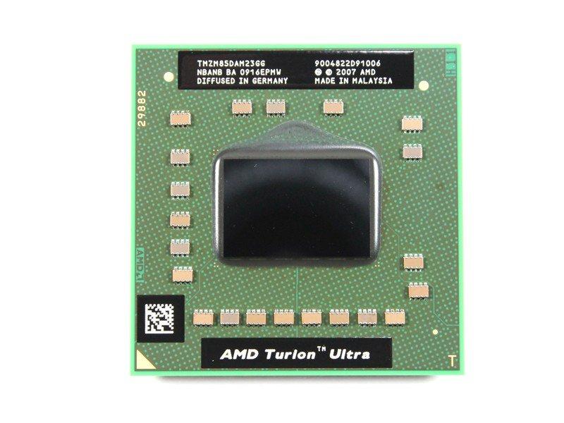 New Lot of 5 AMD Turion Ultra Dual-Core NBAUB BA S1G2 CPU