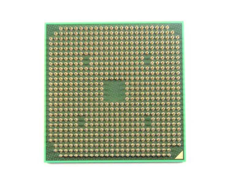 New AMD Turion X2 Ultra Dual-Core NBAUB BA Socket S1G2 CPU
