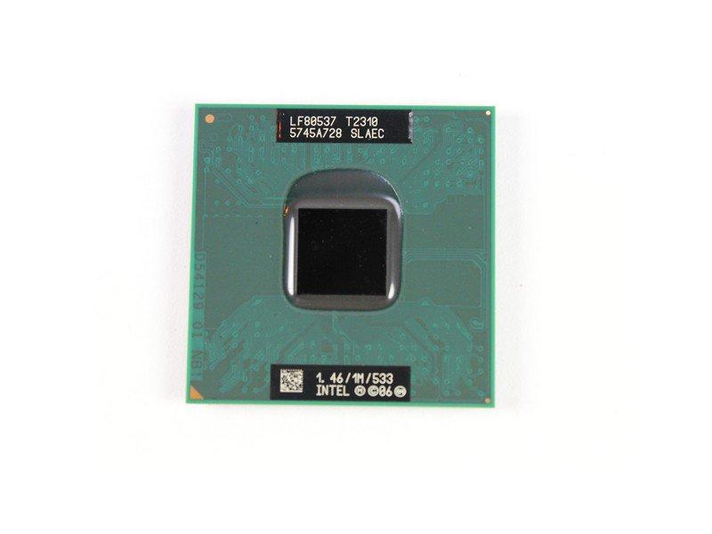 Intel Mobile Core 2 Duo T9550 2.66GHz 6M 1066FSB CPU