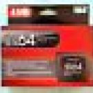 New N64 Expansion Pack -- Nintendo 64 Jumper Pak Memory Upgrade