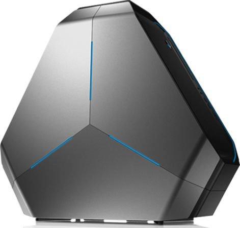 ALIENWARE Area 51 R2 OVERCLOCKED I7-5820K 3.80Ghz 2TB Titan Z