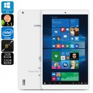 Teclast X80 Pro Dual-OS Tablet PC - Windows 10, Android 5.1, HDMI Out, Google Play, Quad-Core CPU