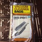 Vtg Eureka upright vacuum cleaner bags F & G T-16FG Made in USA Qty 2 Total Care