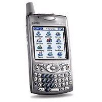 Palm Treo 650 GSM Quadband Unlocked Smartphone PDA