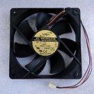 120 mm 12v cooling fan DC12V  0.50A  4 WIRE,  ADDA  AD1212UB-A7BGL
