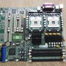 Supermicro X5DAL-G Server board with dual 2.4 GHz cpu, Accessories