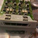 3Com SuperStack RAS Remote Access System 1500 analog Card 3C426130-B
