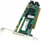 3WARE 9500S-4LP 4 PORT SATA RAID CARD w/128MB Memory, cables