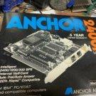 Anchor 2400i 24i v2400 baud internal modem for IBM PC, XT, AT