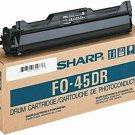 New ! Genuine Sharp FO-4500 FO5500 FO6500 FO6550 FO6600 Drum Cartridge FO-45DR