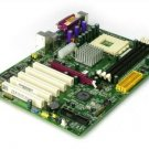 EPOX EP-8K9A7I MOTHERBOARD, SKT 462 with disk, accessories