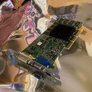 Apple G4 ATI Rage128 Pro VGA -DVI 16MB AGP Card 630-3102