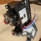 Ashcroft industrial pressure switch B464B